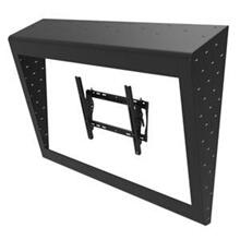 "Ligature Resistant Display Enclosure for 22"", 26"" & 32"" displays"