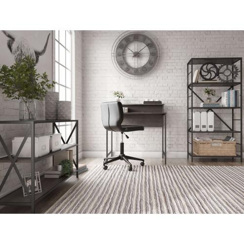 "Signature Design By Ashley - Freedan 37"" Home Office Desk"