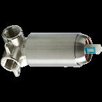 Pressure Balance Mixer valve only Brushed Nickel