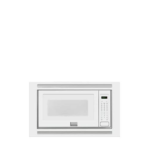 Gallery - Frigidaire Gallery 2.0 Cu. Ft. Built-In Microwave