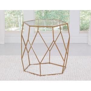 Roxy End Table