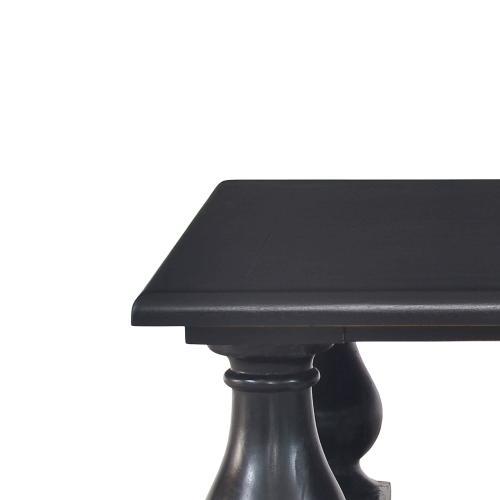 Hemmingway Square Coffee Table