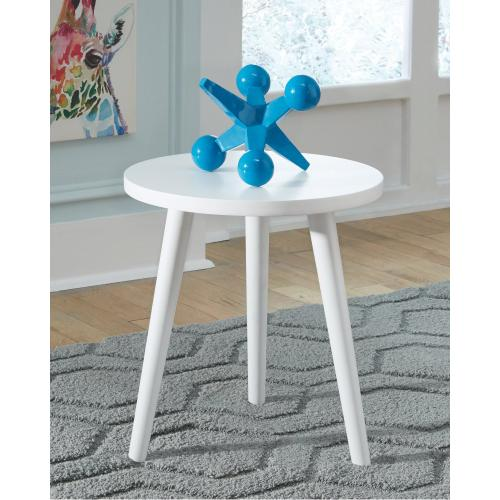 Fullersen Accent Table