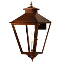 Conception Street Lantern