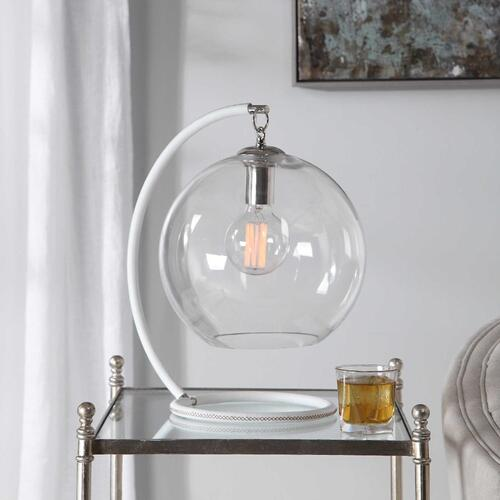 Eissa Accent Lamp