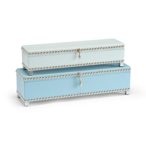 Treasure Boxes - Blue (s2)