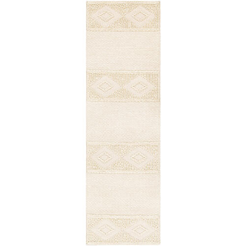 Farmhouse Neutrals FLS-2300 2' x 3'