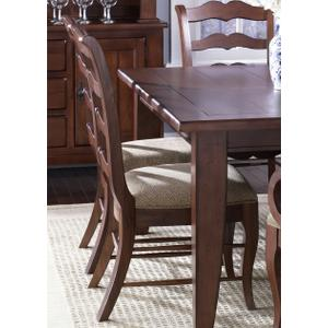 Liberty Furniture Industries - Ladder Back Side Chair