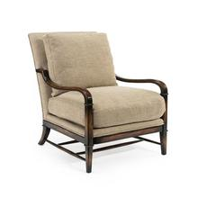 Pull-Up Armchair