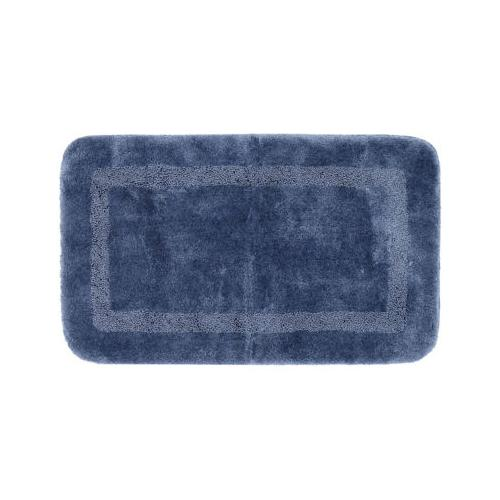 Mohawk - Y3037, French Blue- Rectangle
