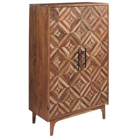 See Details - Gabinwell Accent Cabinet