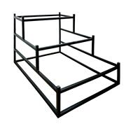 Metal Display Rack for Queen Product Image