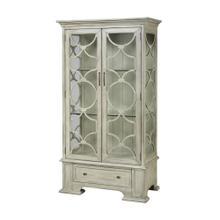 See Details - Vieux Carre Cabinet