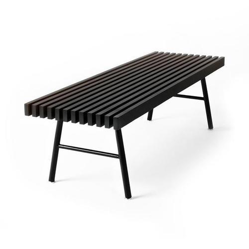 Product Image - Transit Bench Black Ash