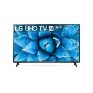 LG 50 inch Class 4K Smart UHD TV with AI ThinQ® (49.5'' Diag)