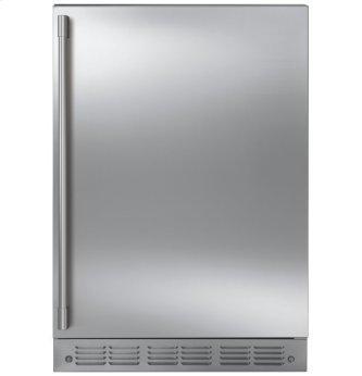 Monogram Bar Refrigerator with Icemaker