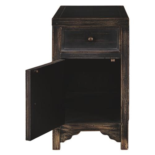 Gavelston Chairside End Table