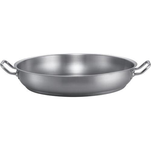 Thermador - Paella pan stainless steel CHEFSPAN13