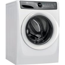 SCRATCH & DENT Front Load Washer with LuxCare® Wash - 4.3 Cu. Ft.