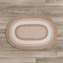 Blokburst Rug BK19 Natural Wonder 2' X 3'