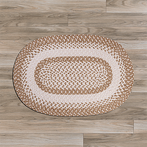 Blokburst Rug BK19 Natural Wonder 4' X 4'