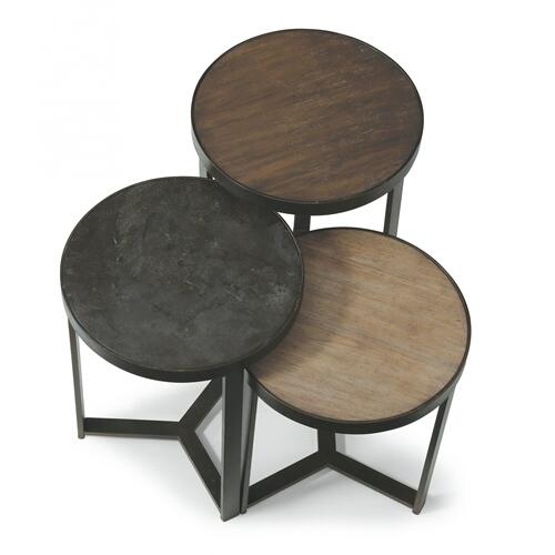 Product Image - Carmen Medium Bunching Table