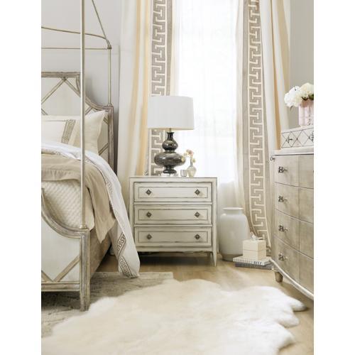 Product Image - Sanctuary Anastasie Nightstand