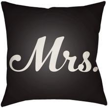 """Mr & Mrs MRSS-003 14""""H x 22""""W"""
