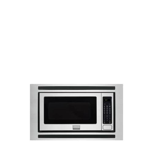 Frigidaire Gallery - Frigidaire Gallery 2.0 Cu. Ft. Built-In Microwave