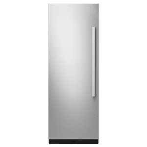 "JennairNOIR 24"" Built-In Column Panel Kit - Left-Swing"