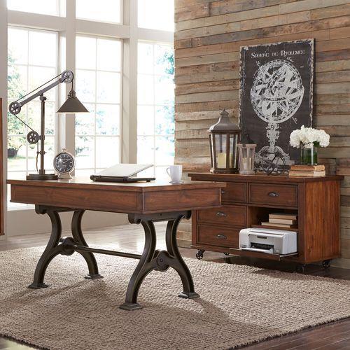 Gallery - Complete 2 Piece Desk