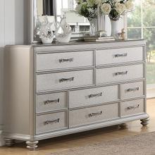 Lela Dresser