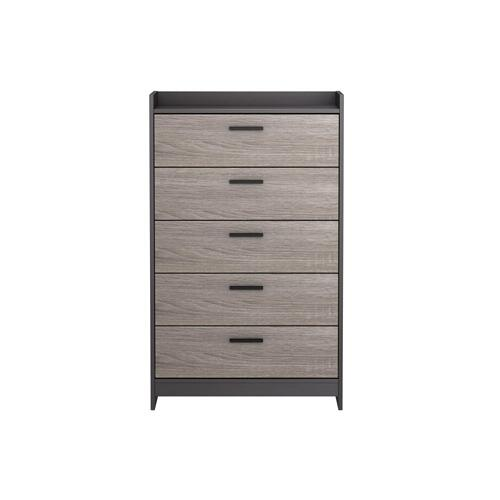 Signature Design By Ashley - Central Park Chest of Drawers