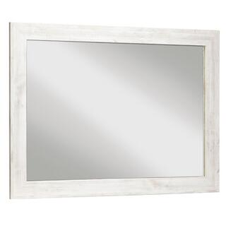 See Details - Paxberry Bedroom Mirror