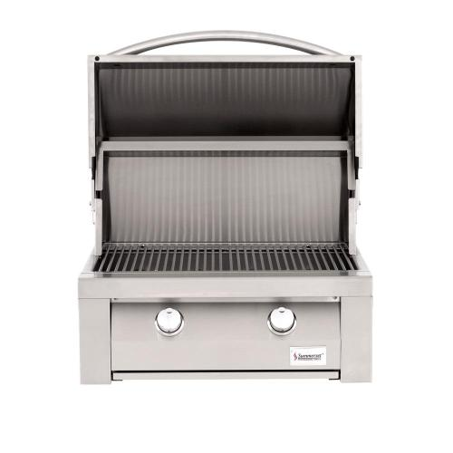 "SBG 30"" Built-in grill"