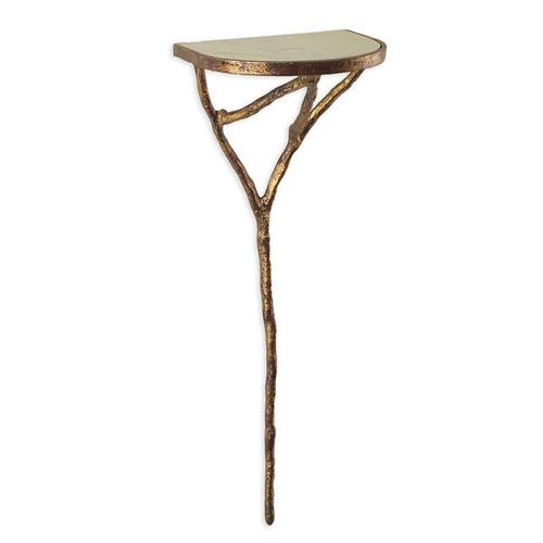 Giacometti-Style Sconce