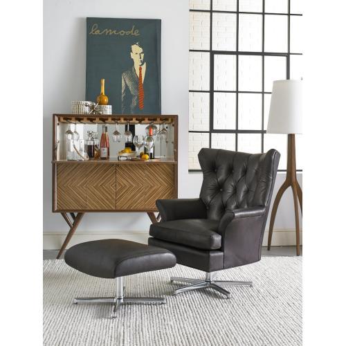 SW471-01 Swivel Chair Metropolitan