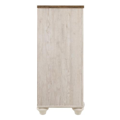 Gallery - Willowton Dresser