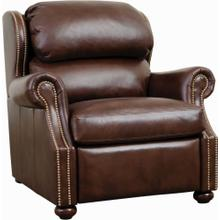 Power Recliner, Leather Durango Recliner