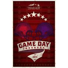 See Details - Ebook - Game Day Cookbook