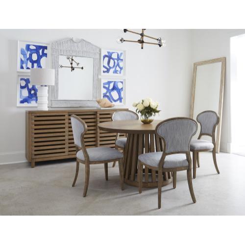 Bassett Mirror Company - Pangea Floor Mirror