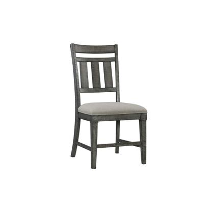 See Details - 5062 Old Forge 2-Pack Wood Back Dining Chairs