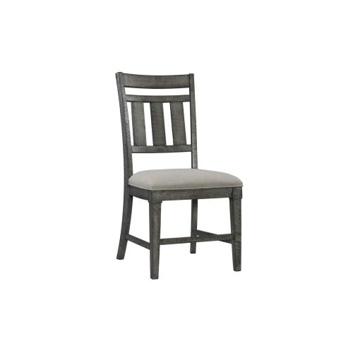 Gallery - 5062 Old Forge 2-Pack Wood Back Dining Chairs