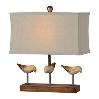 See Details - Snipes Table Lamp