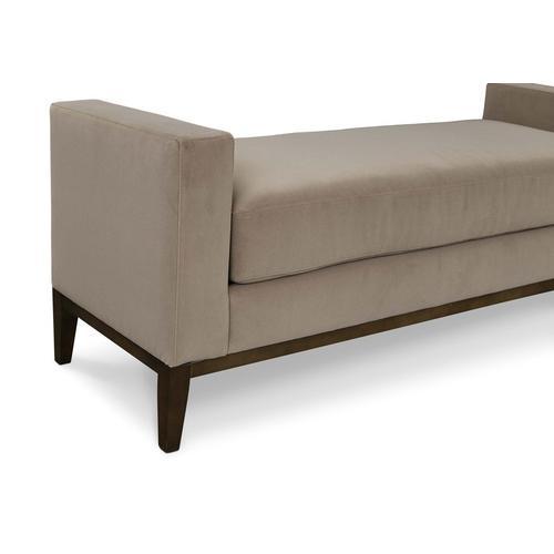 Bassett Furniture - Balfour Bench