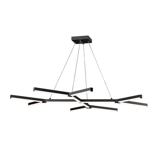 Quad-Y LED Pendant