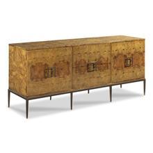 See Details - Burton Cabinet