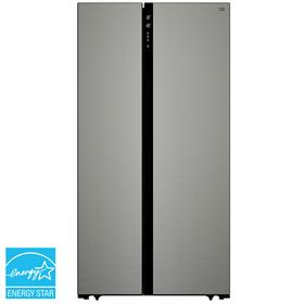 15.6 cu. ft. Apartment Size Refrigerator