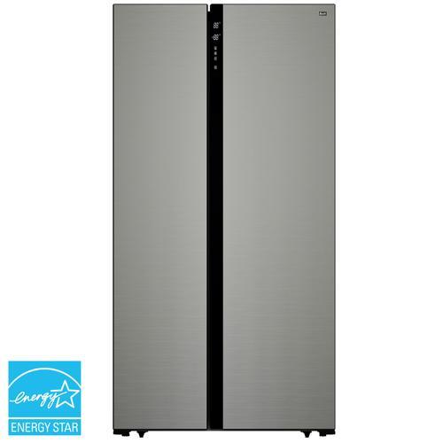 Avanti - 15.6 cu. ft. Apartment Size Refrigerator