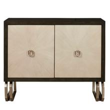 Modern Two Door Primavera Door Chest